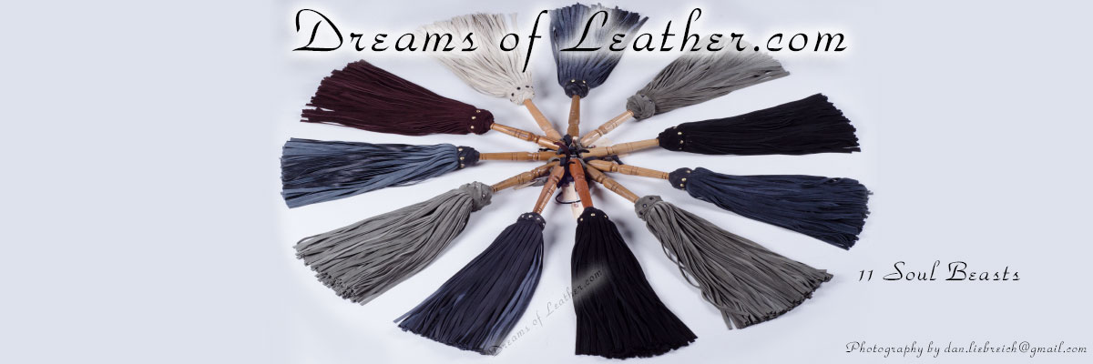 Dreams Of Leather Shop
