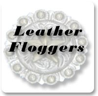 Permalink to: Leather Floggers