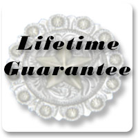 Dreams Of Leather Lifetime Guarantee